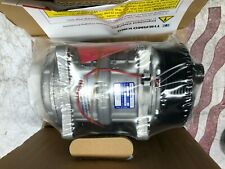 OEM Genuine Thermo King Tripac APU 12V A/C Compressor 102-1018