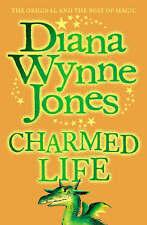 Charmed Life by Diana Wynne Jones (CD-Audio, 2006) BRAND NEW SEALED
