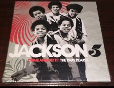 Original Album Classics by Jackson 5 Come and Get It: The Rare Pearls 2CD+DVD