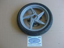 Ruota cerchio pneumatico anteriore Honda Sh 125-150 2008-2012