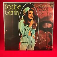 BOBBIE GENTRY Way Down South 1972  UK Vinyl LP EXCELLENT CONDITION RECORD