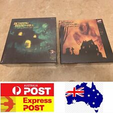 Betrayal At House On The Hill, Strategy Board game or Expansion, AU stock