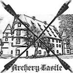 archery-castle