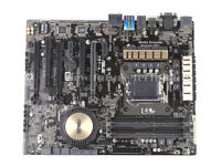 ASUS Intel Z97 Motherboard Z97-A AULGA 1150 DDR3 ATX DVI HDMI VGA DP USB 3.1 4K