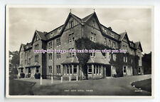 aj0167 - Golf View Hotel , Nairn , Scotland - postcard