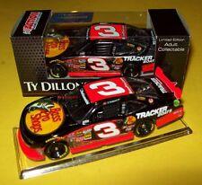 Ty Dillon 2014 Bass Pro Shops 3 Nationwide Camaro Rookie RCR 1/64 NASCAR Diecast