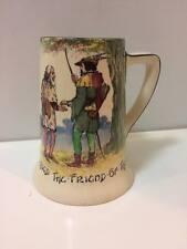 "Royal Doulton mug ""Robinhood"" made in England"