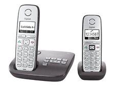 Gigaset E310 A Duo Festnetz-telefon schnurlos DECT