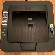 Brother HL-2270DW Monochrome Laser Printer Tested Pages 5911