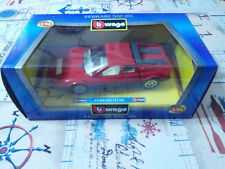 Ferrari 512bb Burago Scala 1 24 Cod.0133