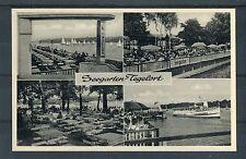Ansichtskarte Seegarten-Tegelort - 00981
