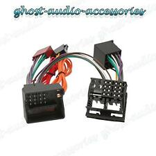 MERCEDES C CLASSE Parrot Bluetooth Vivavoce Auto Kit Sot PIOMBO T-Harness MC-100