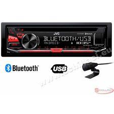 JVC KD-R794BT autoradio 1 DIN con USB CD e bluetooth