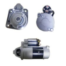 Jeep Cherokee 2.8 CRD Starter Motor - 2003-2008 Automatic Models