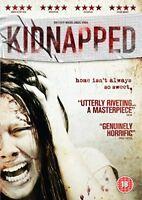 Kidnapped [DVD][Region 2]