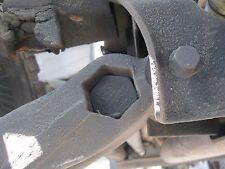 03 04 05 06 07 Silverado Sierra 2500 USED Right & Left Torsion Bars PAIR