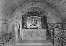 BT7954 la crypte le reliquaire St maximin la Ste beaume      France