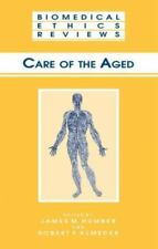 Biomedical Ethics Reviews Ser.: Care of the Aged (2010, Paperback)