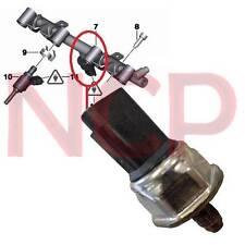 Peugeot 308 207 208 1.6 EP6 198554 6PH2001 sensor de presión en el distribuidor de combustible