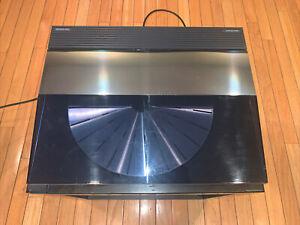 Bang & Olufsen BeoGram 4500 Turntable with MMC3 Cartridge 'Built in RIAA'