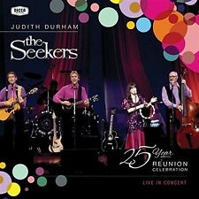 Judith Durham & The - Seekers: 25 Year Reunion Celebration Live in [New CD]