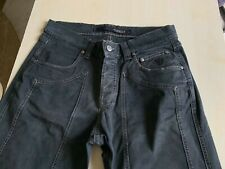Pantalone Jeans Uomo Jeckerson Grigio Scuro Tg.31