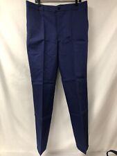 Pantalon de Travail Homme Sanfor Taille 48 Couleur Bleu Neuf !!!!