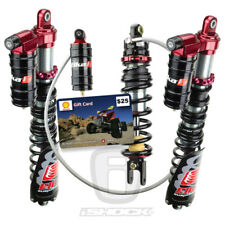 Elka ATV Legacy PLUS Series Shock Kit & Free Gas Card CAN-AM DS650 Baja & Baja X