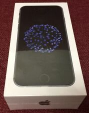 IPHONE 6 BRAND NEW SEALED AT&T CRICKET H20 32GB SPACE GRAY 1 YR APPLE WARRANTY