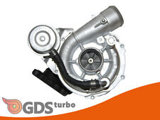 Turbo Turbolader Citroen Peugeot Berlingo Picasso 307 2.0HDI 66kW 90PS 706977