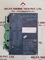 Eltek delta da quad m/ebus detection and alarm module
