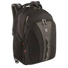 Wenger Legacy 16 Portátil mochila Negro/gris