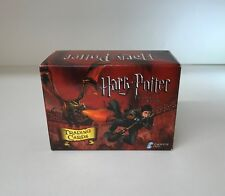 Harry Potter Goblet of Fire - New Factory Set Trading Card Box - Cards Inc. 2005
