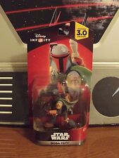 Star Wars Disney Infinity 3.0 Boba Fett Game Figurine New In Package