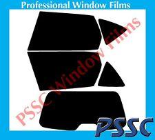 Peugeot 407 Estate 2004-2011 Pre Cut Window Tint / Window Film / Limo