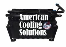FUEL COOLER F6HZ9N103BA for FORD STERLING TRUCK