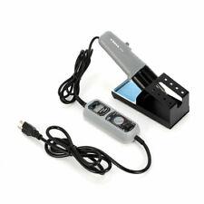 938d Portable Hot Tweezers Mini Soldering Station 200480c For Bga Smd Repair