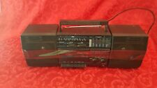 Vintage Rca BoomBox Premier Series 5-Band Graphic Equalizer Model Rp-7821 Rare