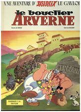 ASTERIX TOME 11 : Le bouclier averne § EO § TTBE