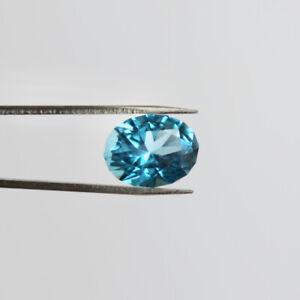 AAA Blue Topaz