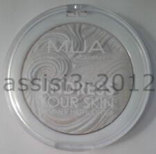 MUA Make up Academy Undress Your Skin in Pearlescent Sheen Shimmer Highlighter