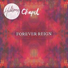 Hillsong Chapel - Forever Reign CD/DVD