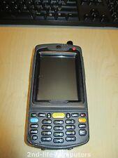 Symbol MC7094 MC7094-PKCDJRHA8WR  WM 6.1 Color 2D Imager Bluetooth WiFi Scanner