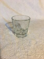 Libbey Glassware - 5130 - 5 oz Partial Paneled Old Fashioned Glass - Set Of 6