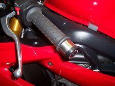 Bar Manillar termina para Triumph DAYTONA 675 (hasta 2011) por R&G Racing