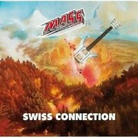 "MASS ""SWISS CONNECTION (RE-RELEASE +BONUSTRACK)"" CD NEU"