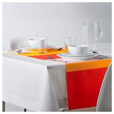 Ikea Modern Table Runner Kitchen Dining 100% cotton YRJA NEW