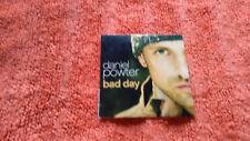 Daniel Powter Bad Day MCD poprock nel CARDSLEEVE