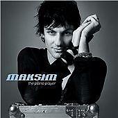 The Piano Player, Maksim, Very Good