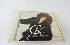 CHAKA KHAN The Remix Collection CD WPCR-1152 REPRISE RECORDS 1997 WEA JAPAN